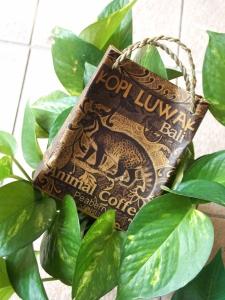 Kopi Luwak, Bali