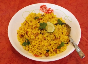 Poha1 - Indian Curry Shack