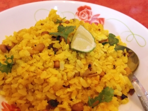 Poha2 Indian Curry Shack