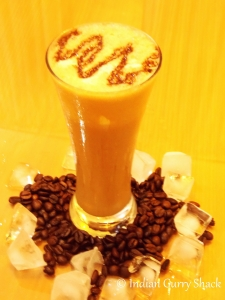 Cold Coffee Shake