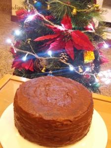 Cake3 - ICS