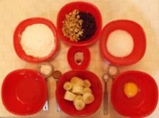 Muffin - Ingredients - ICS