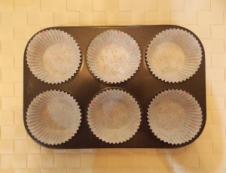 Muffin Tin - ICS