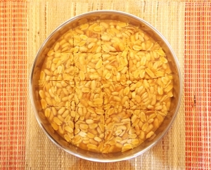 Chikki ready - ICS