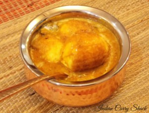 Egg Curry1 - Indian Curry Shack