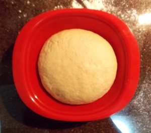 Pita Dough2 - ICS