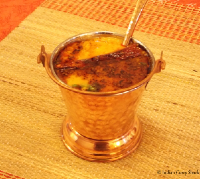 Daal Tadka - Indian Curry Shack
