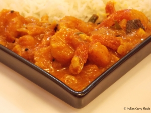 Prawn Curry - ICS