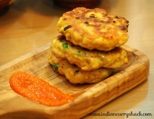 Chicken Ki Tikki - Indian Curry Shack