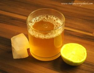 Lemonade - Indian Curry Shack