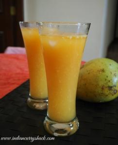 Bael Ka Sharbat - Indian Curry Shack