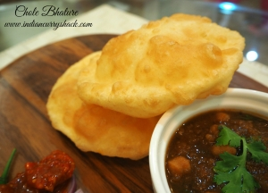 Bhature - Indian Curry Shack
